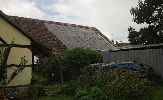 centrale solaire coopérative gommersdorf Energie partagees en alsace