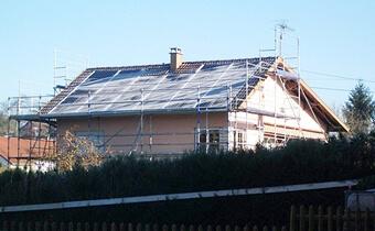 Finnancement bouclé pour notre première centrale solaire dans le Bas-Rhin !