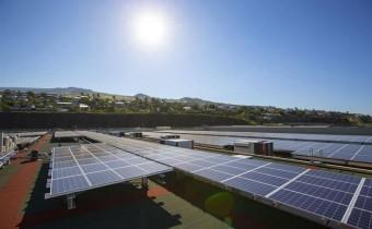 Photovoltaique record